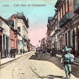 Calle Real de Guanajuato