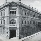Hotel García