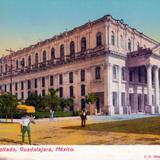 Teatro Degollado