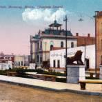 Plaza de Degollado
