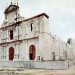 Iglesia de El Roble