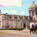 Iglesia del Roble