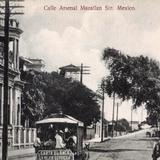 Calle Arsenal