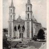 Catedral de Mazatlán
