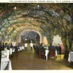 Café La Caverna