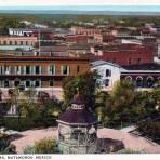 Plaza de Armas de Matamoros