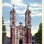 El Santuario de Ocotlán