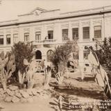 Palacio de Gobierno de Baja California