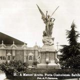 Plaza Manuel Acuña