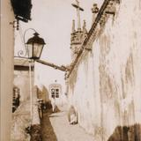 Una calle de Taxco
