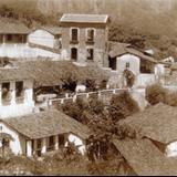 Vista panorámica de Taxco
