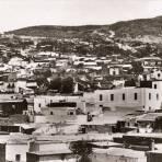 Vista panorámica de Pachuca