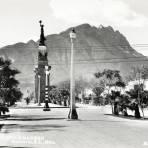 Ave Francisco I. Madero