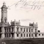Faro Benito Juárez