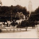 Plaza de Armas de Mérida