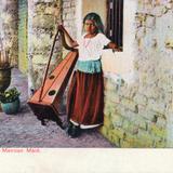 Criada musical mexicana