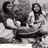 Vendedoras de cebollas