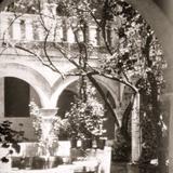 Convento de Churubusco