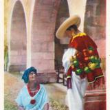No. 39: Tipos de Indios de Cuetzalan