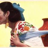 No. 35: Tipo de Mestiza de Yucatán