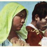 No. 7: Fe Indígena, Indios Otomí