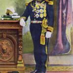 Porfirio Díaz, Presidente de los Estados Unidos Mexicanos
