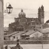Escena de Taxco