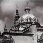 Basílica de San Juan de los Lagos