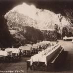 La Gruta. Restaurant en Teotihuacán