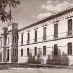Cuartel Morelos