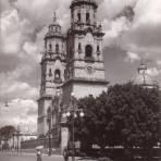 Catedral Morelia