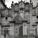 Portada de Catedral
