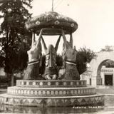 Fuente Tarasca
