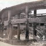El Puente. Balneario San José Purua