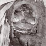 Capilla de Cristo. Grutas de García