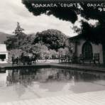 Hotel Oaxaca Courts