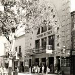 Teatro Azteca
