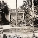 Hacienda de Las Ánimas