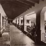 Hotel Ruiz Galindo