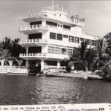 Embarcadero del Club de Pesca de Boca del Río