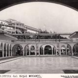 Alberca Olímpica del Hotel Mocambo