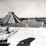 Vista al Castillo
