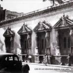 Casa de Los Montejo