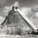 La Pirámide del Adivino