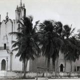 Iglesia de Xocchel