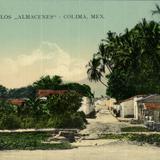 Calle de Los Almacenes