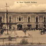 Hotel Grenfell