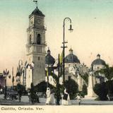 Parque Castillo