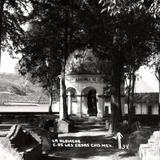 La Alameda. Ciudad de Las Casas
