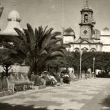 Jardín Independencia